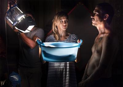 05_2015_Ra_di_Martino_On_Making_a_Circle_to_Swim_Under_Water