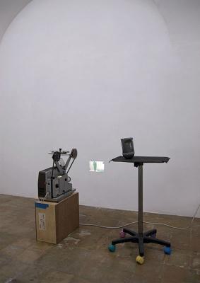 06_2012_Christoph_Meier_greenpisellivideosculpture
