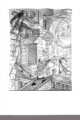 1_2006_metropolitan_scape_Paesaggi_urbani_nell_arte_contemporanea